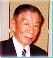 理事長 米田 俊一